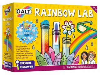 Rainbow Lab Kit