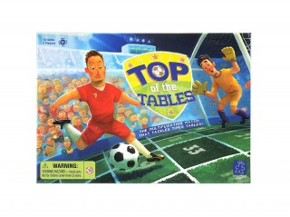 Top of the Tables! Times Table Game