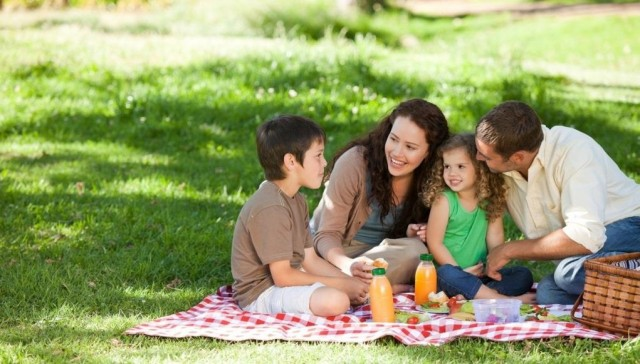 Summer holiday activities with kids