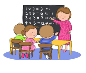 Meet Our Primary Tutors in Wigan, Warrington, St. Helens