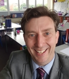 Mr Gary  - secondary maths specialist