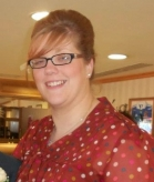 Mrs Michelle- secondary maths and science specialist